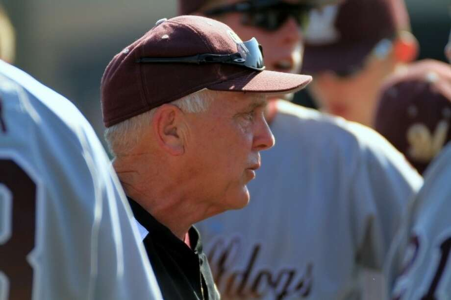Dale Westmoreland retired from coaching baseball following the 2011 season after 40 years in the game, the last eight at Magnolia High School.