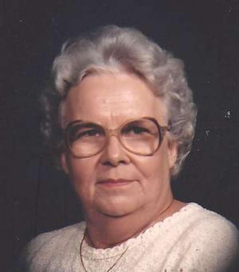 Smitherman, Kathleen