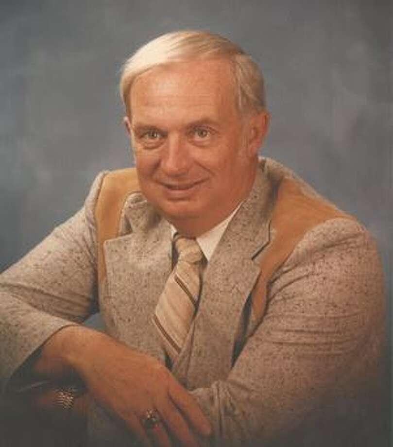 Pittman, William Charles