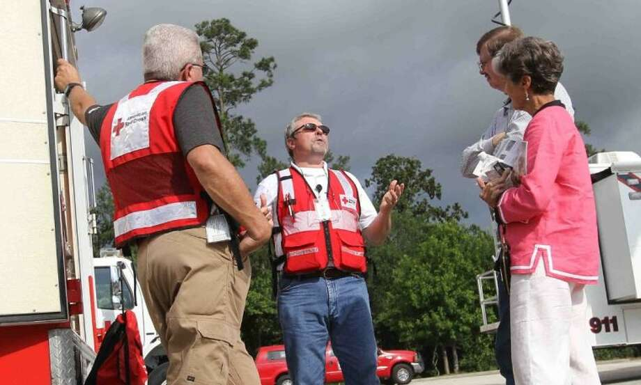 Expert: Good chance for major hurricane