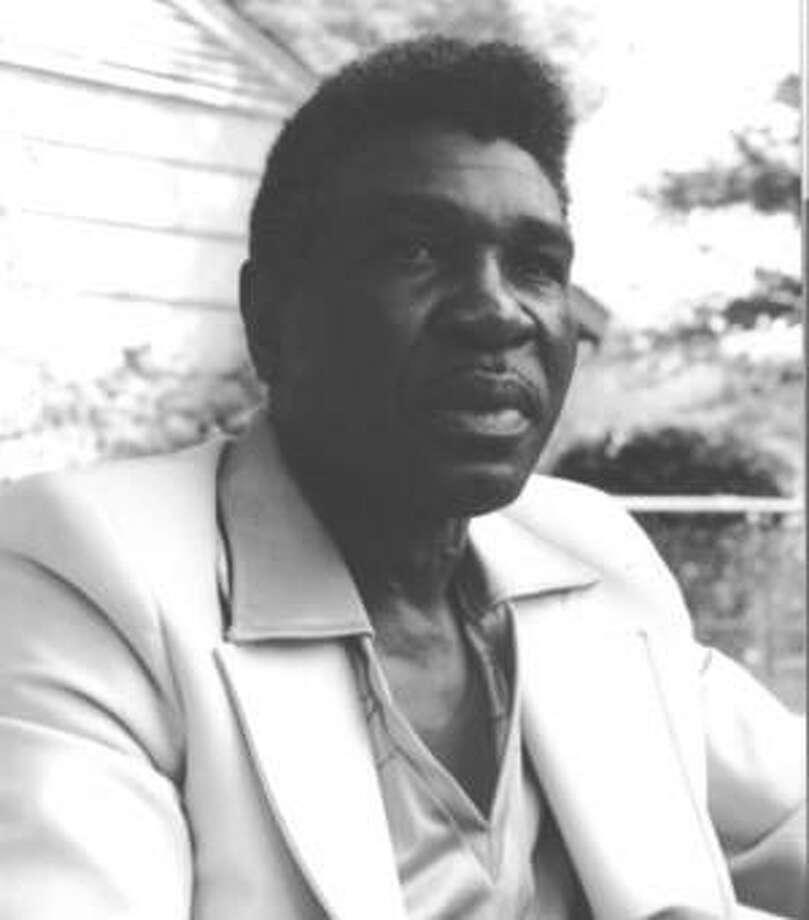 Charles Wesley Milo