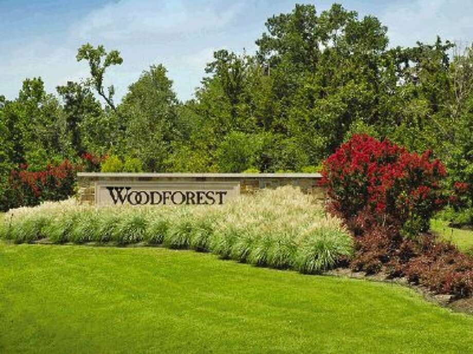 Home sales are up more than 200 percent over 2011 levels at Woodforest, a Montgomery County master-planned community.