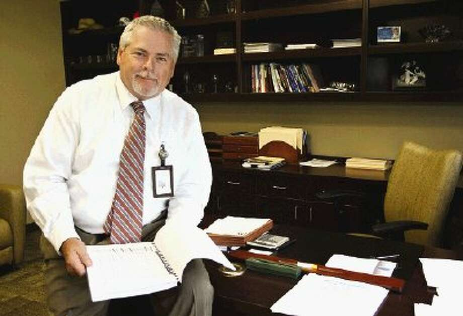 Conroe Regional Medical Center CEO Jerry Nash announced his retirement after 10 years at the helm of CRMC.