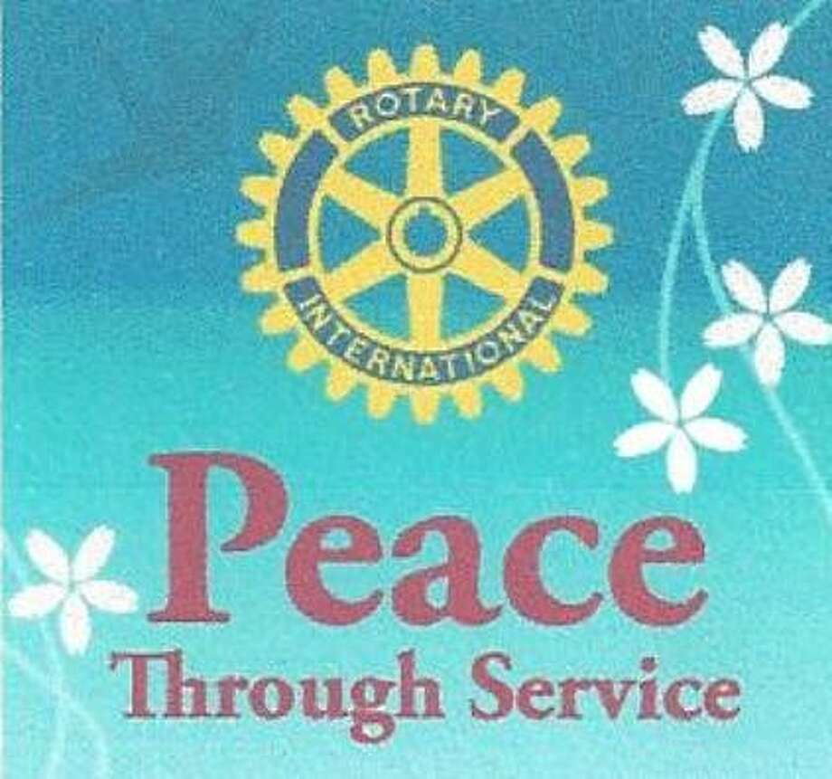 Rotary Theme for 2012-13.