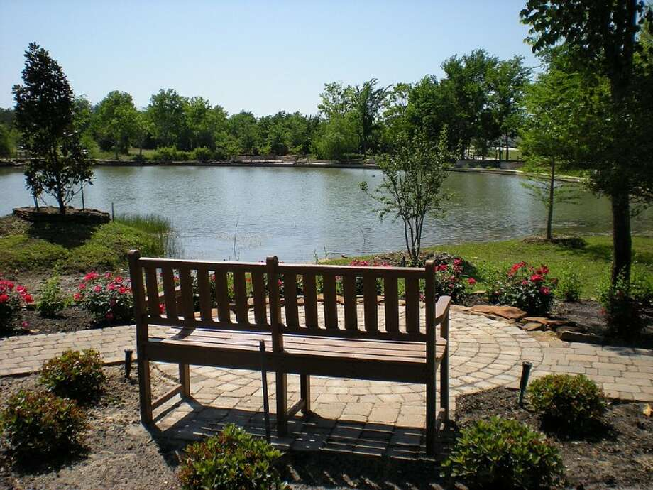 Memory Park, a public park located adjacent to Charles B. Stewart Library in Montgomery, is expanding its facilities and amenities.