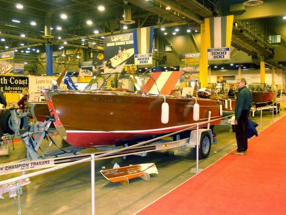 Beautiful old wooden boats are a job to maintain, but new boats need to be cleaned properly to keep that new look.