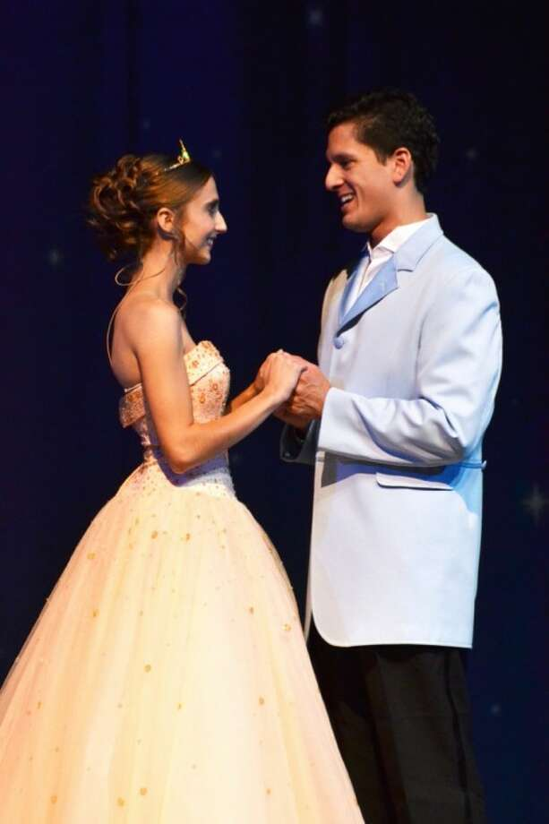"Stage Right's ""Cinderella""Crighton Theatre Through July 29"