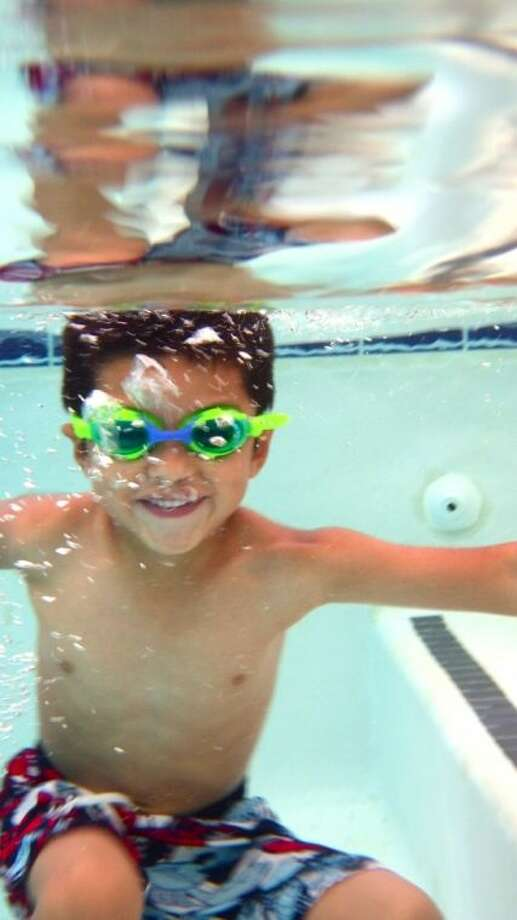 Waterama at the Aquatic Center on July 17, 1-3 pm, will give your family some summer adventure and fun playing games in the water.