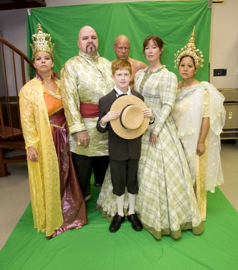 "The Crighton Players open ""The King and I"" on Aug. 24 and it runs at the Owen Theatre through Sept. 15."