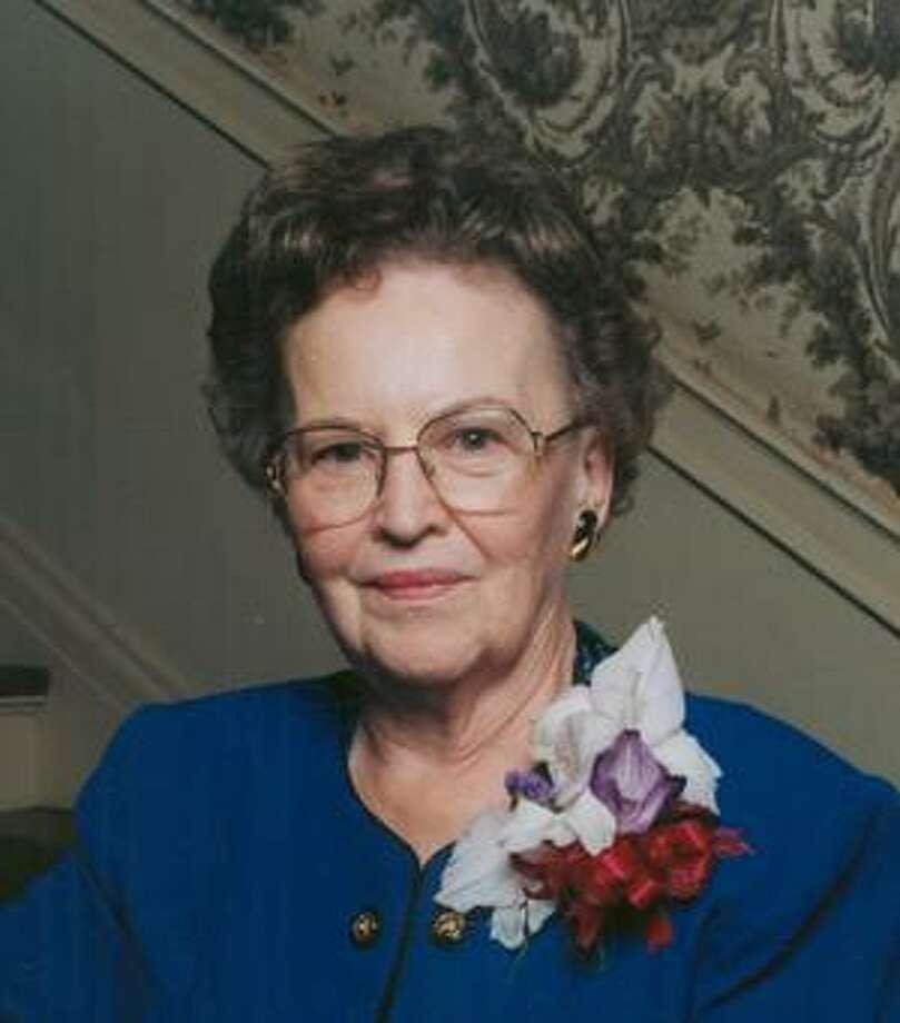 Baker, Margaret