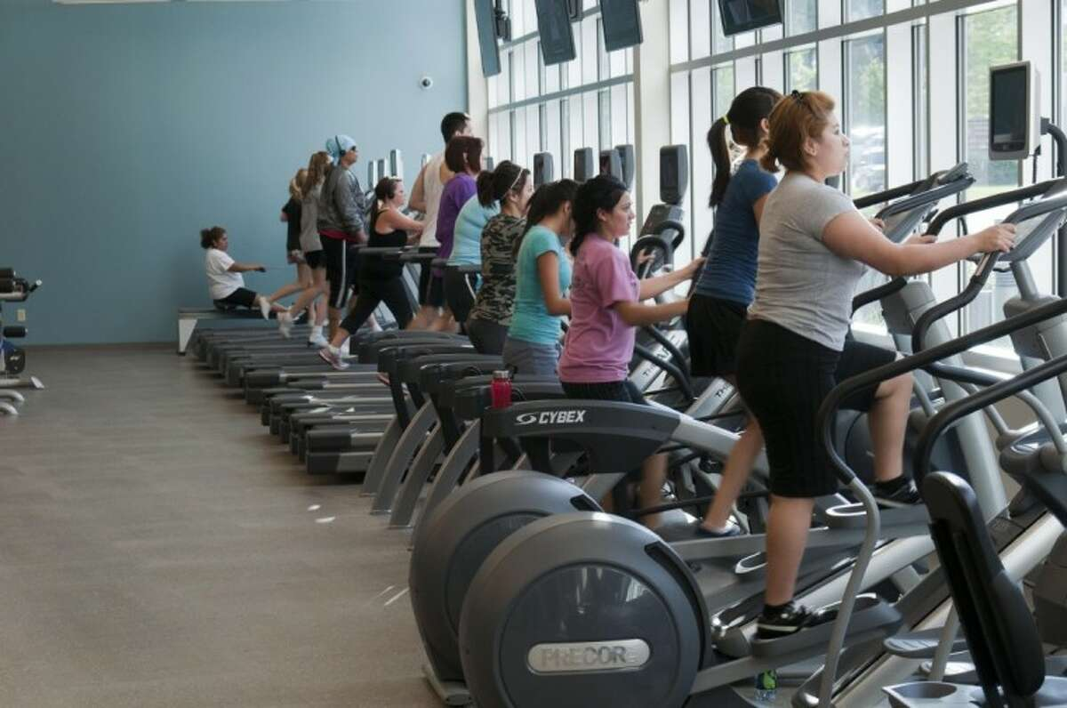 Looking for a place to exercise? Come in and try the newly renovated and remolded C.K. Ray Recreation Center. The center has something for everyone. Call the C. K. Ray Recreation Center at (936) 522-3900 for more information or visit us online at www.cityofconroe.org.
