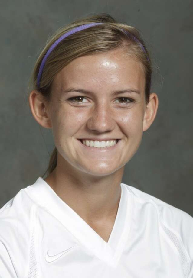 Hannah Stanifer scored two goals in her first collegiate start Friday. She helped the Furman women's soccer team defeat Presbyterian for its first victory of the season.