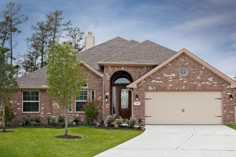 Dh Homes in Magnolia Ridge will open its doors in Magnolia Ridge to home shoppers, residents, realtors and anyone interested in seeing the great value this builder has to offer during its Summer Bash on July 27. Photo: Submitted