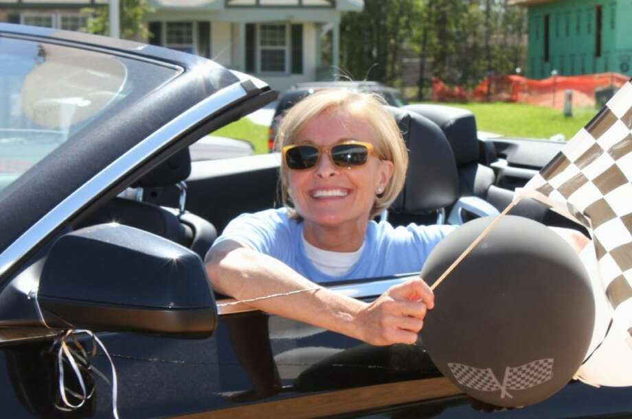 """Dana Tyson, Sunny 99.1 radio personality and Women Build spokeswoman, will be the emcee at the finish line for Montgomery County Habitat for Humanity's """"Rev it Up!"""" second annual Road Rally Oct. 6."""