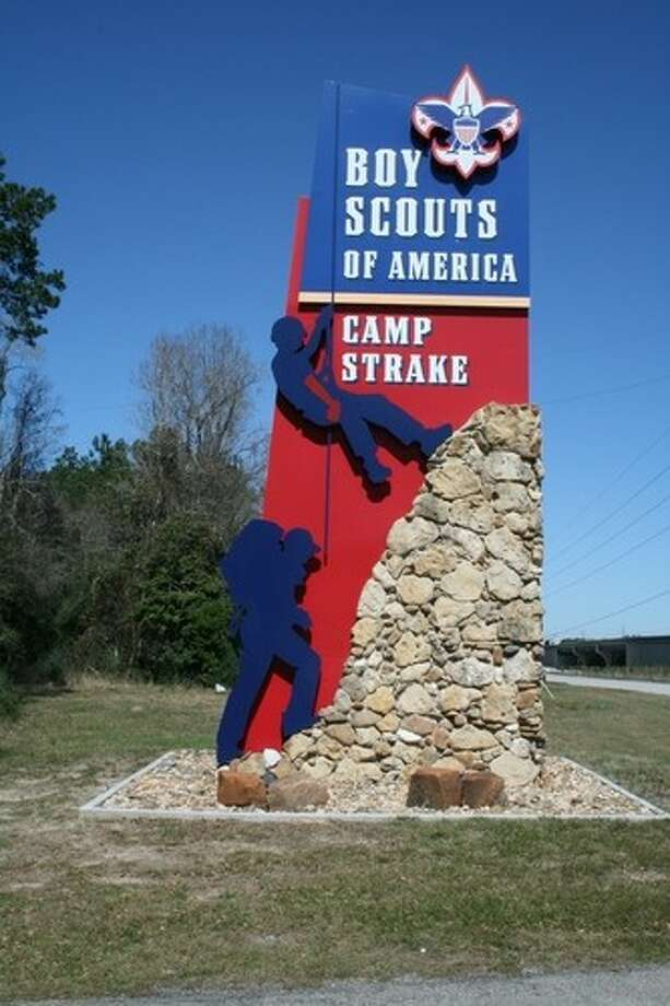 The 2,100-acre Camp Strake, located in Conroe at Interstate 45 and South Loop 336 West, will be on the market after officials with the Boy Scouts of America Sam Houston Area Council announced they want to relocate the camp site.