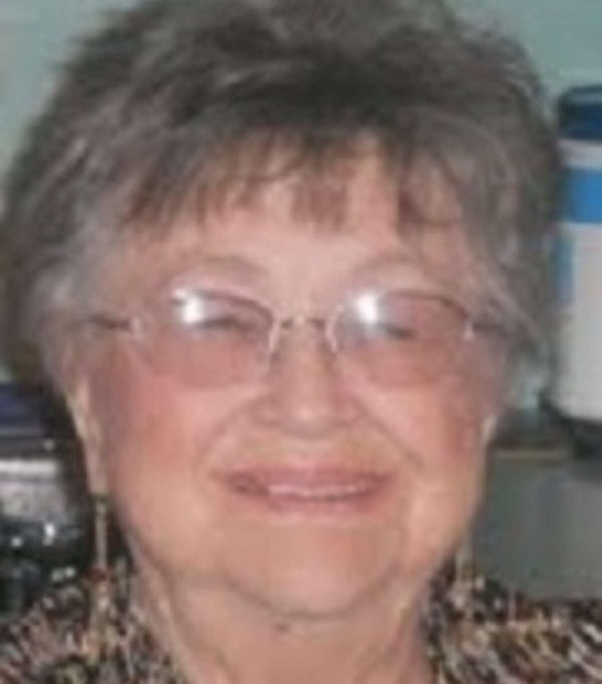 Kelley, Ida Lorraine