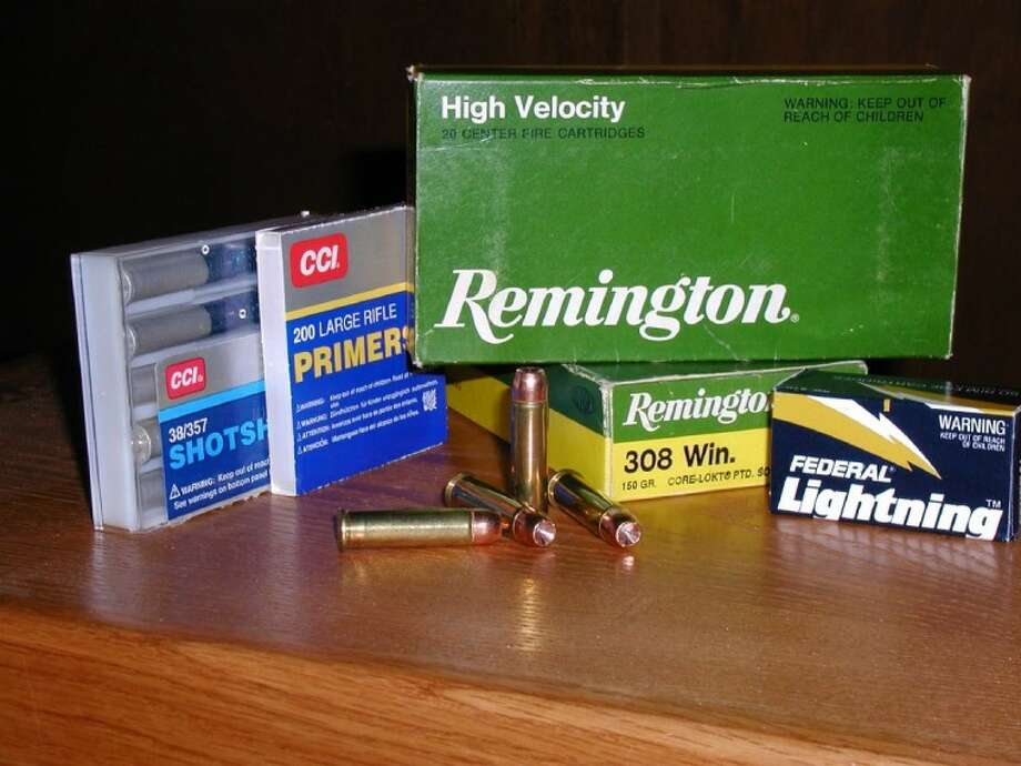 There is a lot of comfort in using name brand ammunition and reloading components.