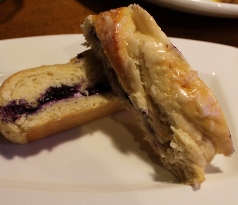 Suspect Id D In Colorado School Shooting That Leaves 1: Blueberry Cream Cheese Braid