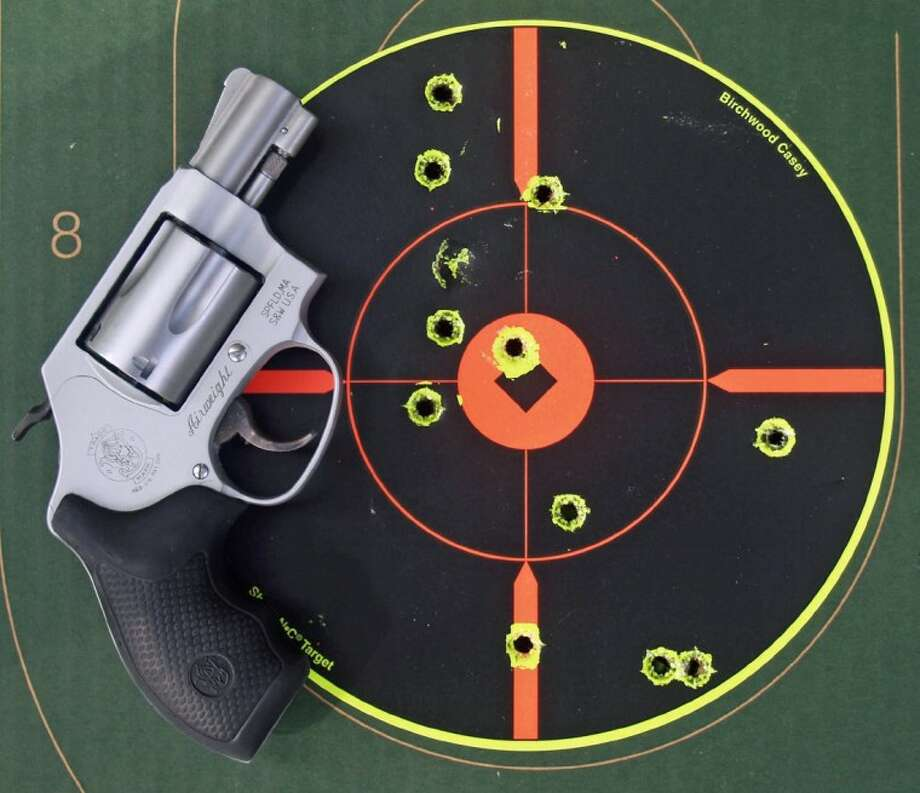 i am a big fan of birchwood casey shoot n c targets because they show a