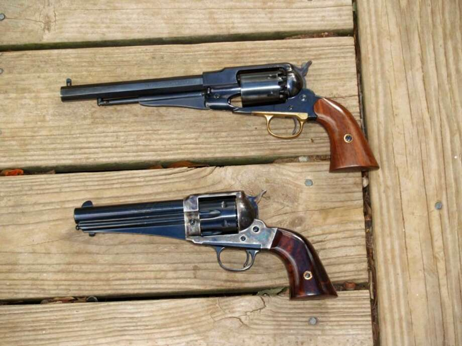 LeBlanc: Try hunting with a handgun for a challenge - The Courier