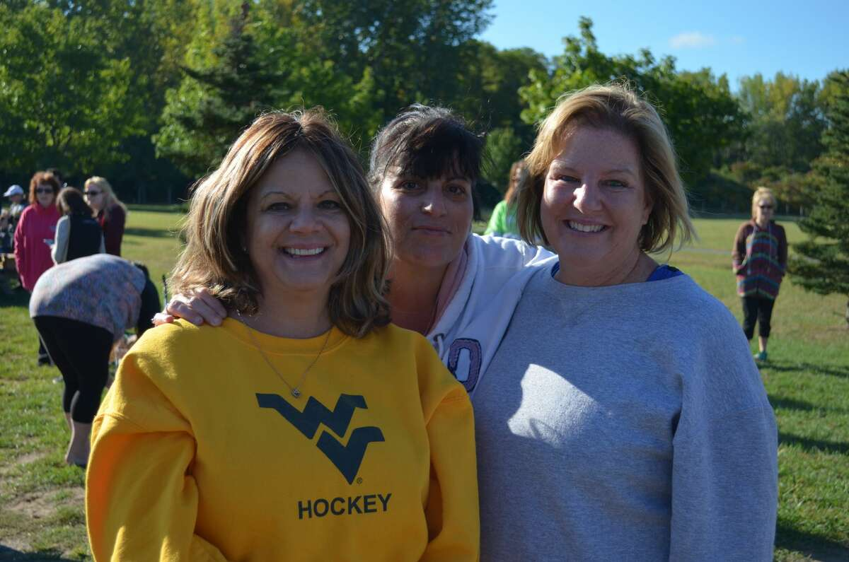 Were you Seen at the St. Jude Walk/Run to End Childhood Cancer at The Crossings in Colonie onSaturday, Sept. 24, 2016?