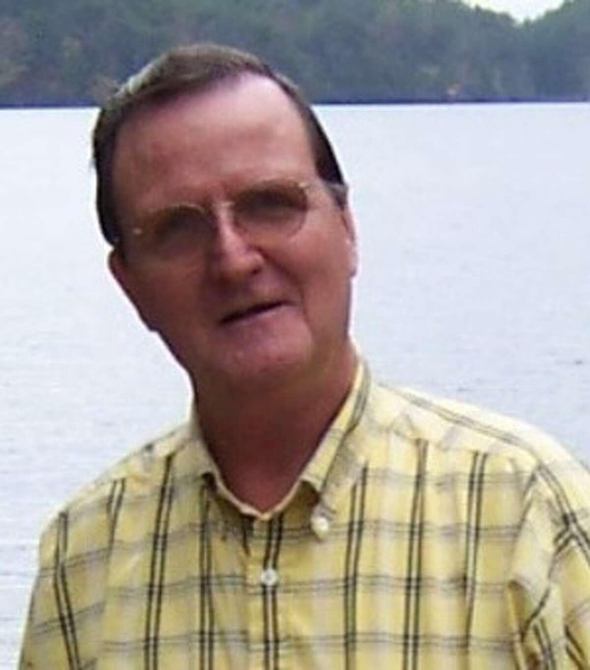Roberts, John David
