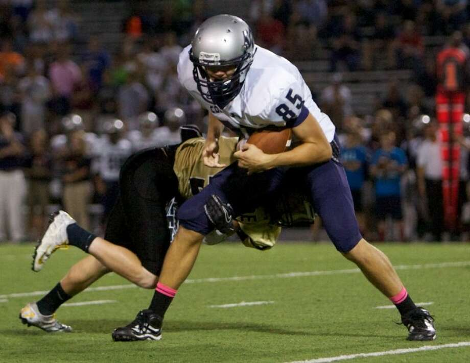 State High School Football Scoreboard The Courier