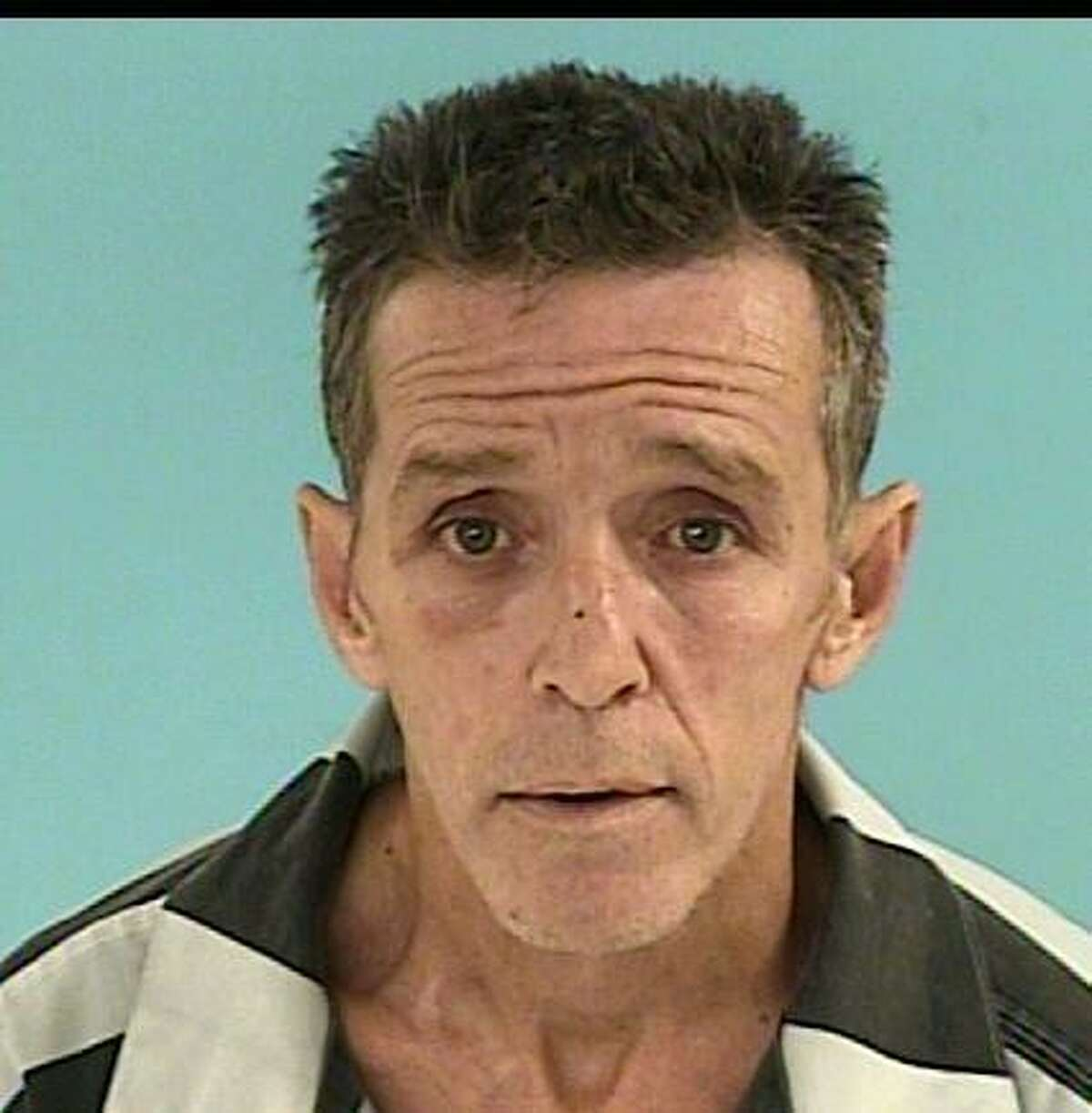 CHAVERS, Kennith RayWhite/Male DOB: 11/20/1964Height: 5'06'' Weight: 120 lbs.Hair: Brown Eyes: HazelWarrant: # 111213036 Order of ArrestDWI 3rd or moreLKA: Ave E., Conroe.