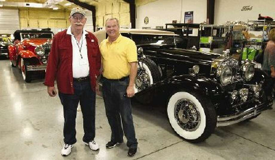 Racing legend Al Unser, Jr. makes stop in Montgomery - The Courier