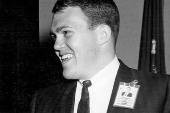 Jack Garman, a NASA  engineer, won the Presidential Medal of Freedom in 1970.