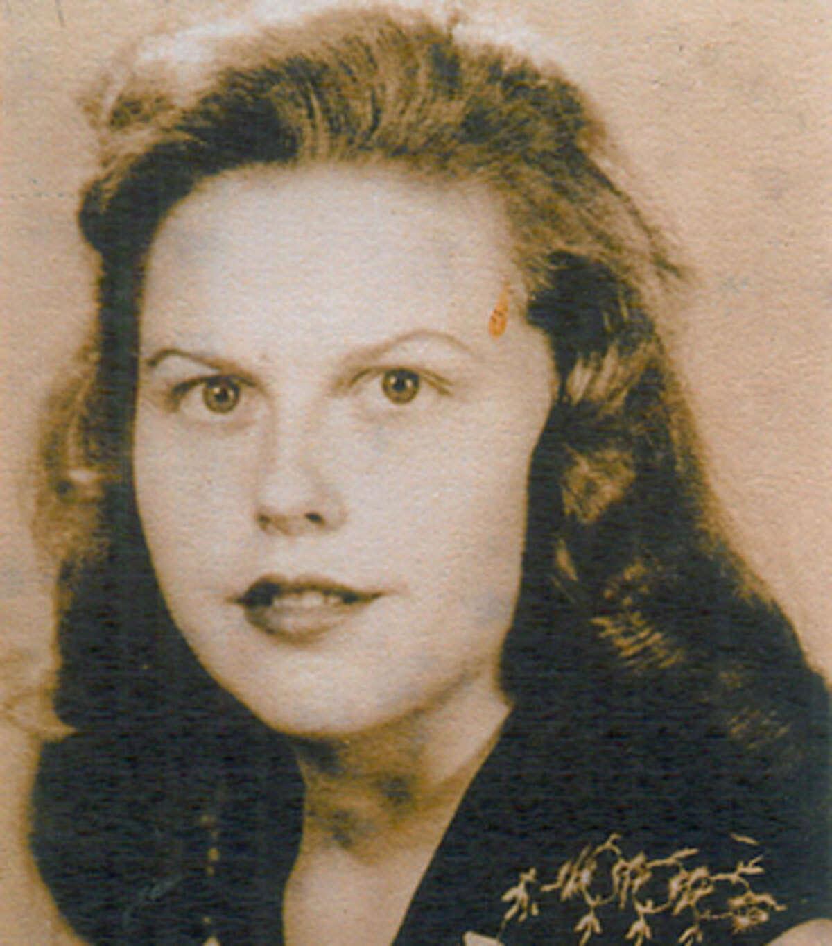Warren, Anne