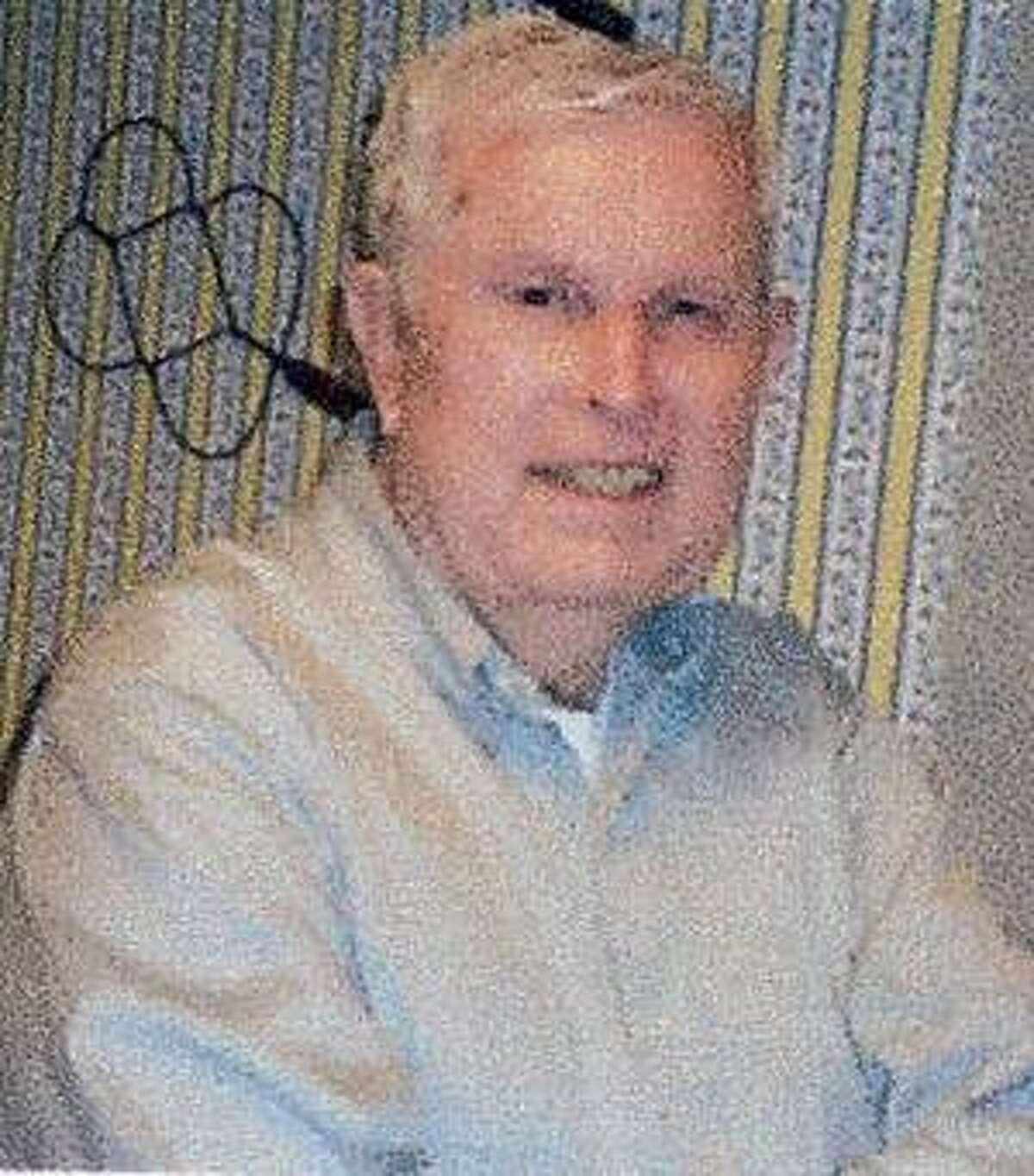 Van Dyke, Harold