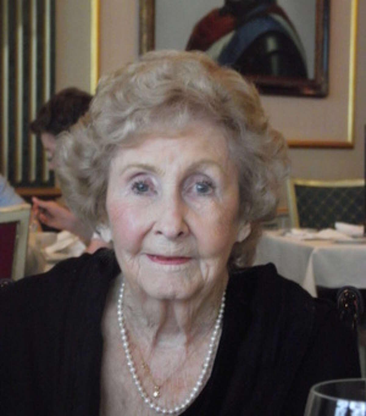 McAfee, Bessie Louise