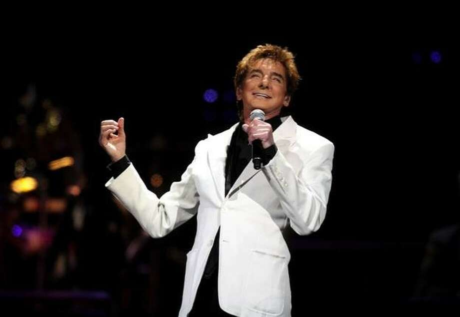 Barry Manilow will donate a new Yamaha piano to kick off his music instrument drive for CISD students. Anyone who donates a new or gently used musical instrument will receive two free tickets for the May 19 concert.