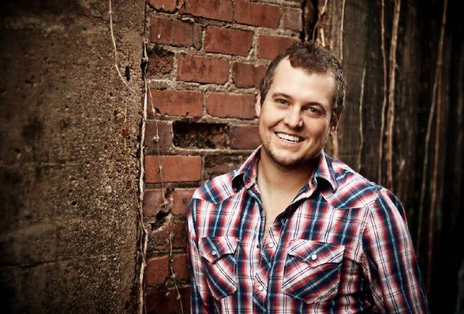 Montgomery resident James Curlin will perform with Mandisa Saturday night at the Berry Center. Curlin is the worship and outreach pastor at Fellowship of Montgomery.