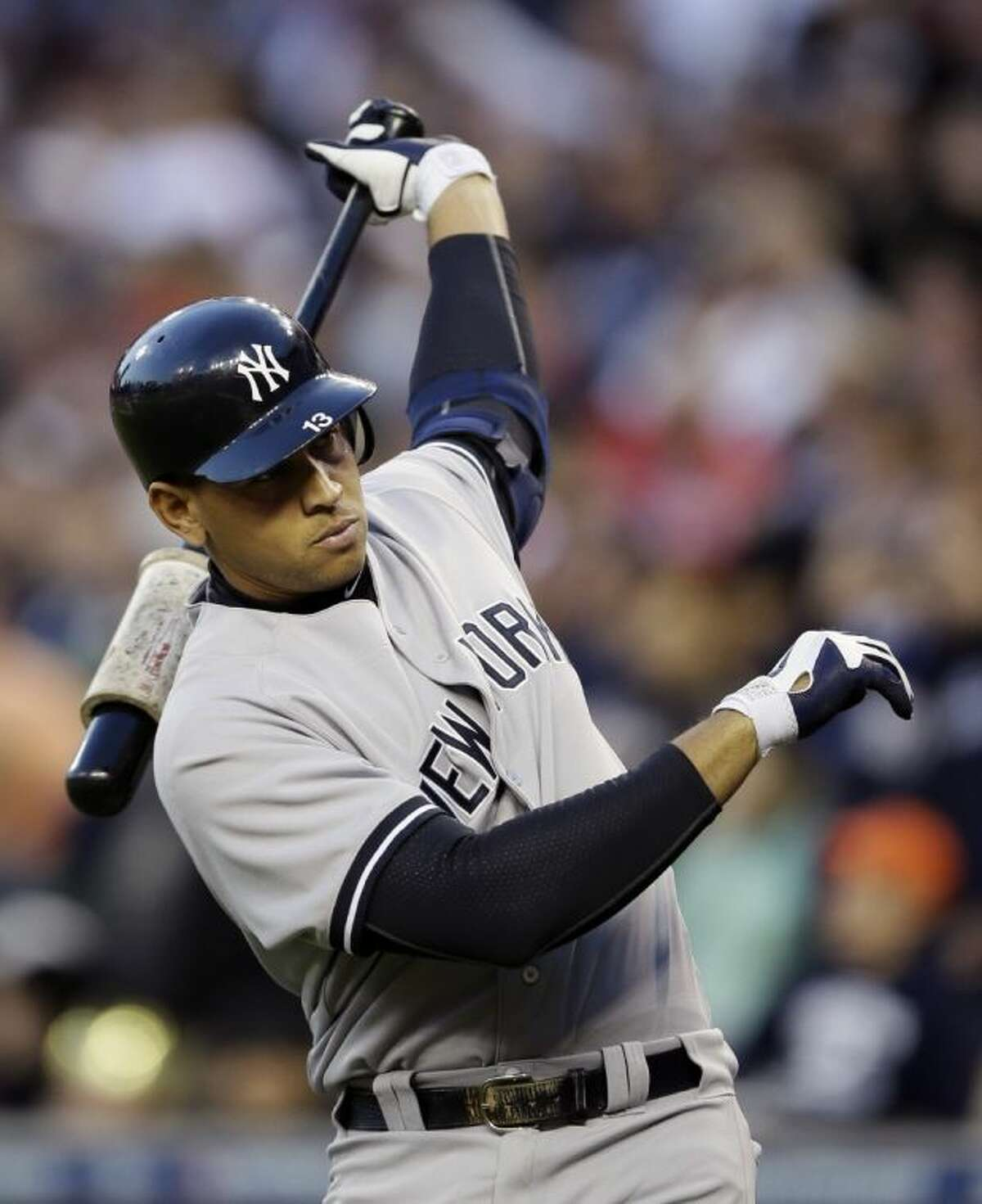 Alex Rodriguez has been linked to a new report that says records from an anti-aging clinic in the Miami area link Rodriguez and other players to the purchase of performance-enhancing drugs.