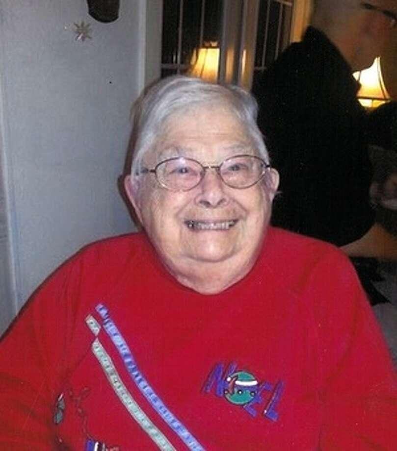 Osterburg, Doris ELizabeth