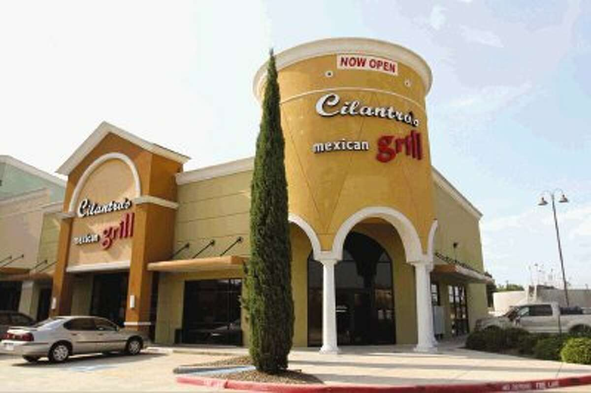 Rico's Mexican Grill has re-branded its location on Sawdust Road in South Montgomery County. The company is also planning to re-brand its locations in Willis and Montgomery.