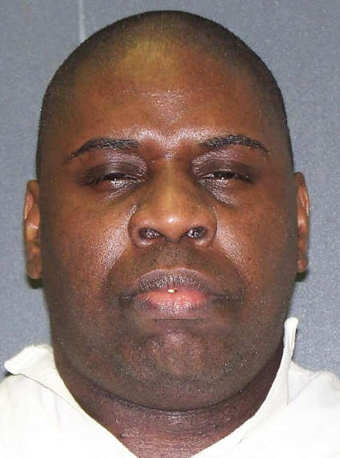 This undated photo provided by the Texas Department of Criminal Justice shows Ronnie Threadgill. Threadgill was executed with lethal injection Tuesday evening in Huntsville, Texas for fatally shooting Dexter McDonald near Corsicana, about 60 miles south of Dallas. Photo: Anonymous / Texas Department of Criminal Jus