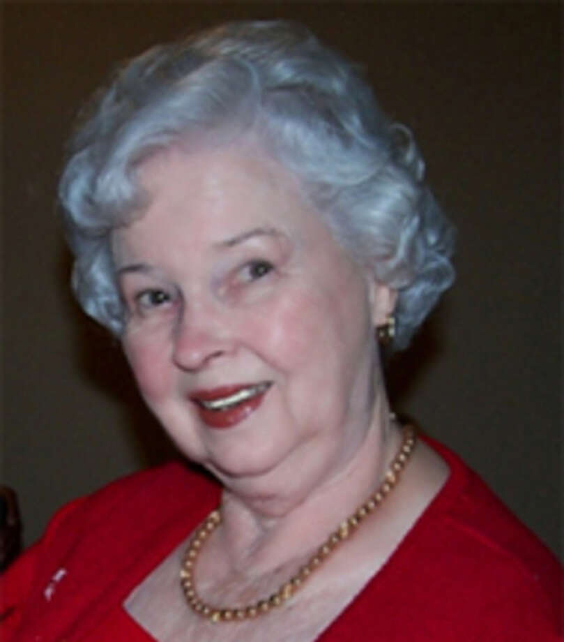 Doris Neer The Courier