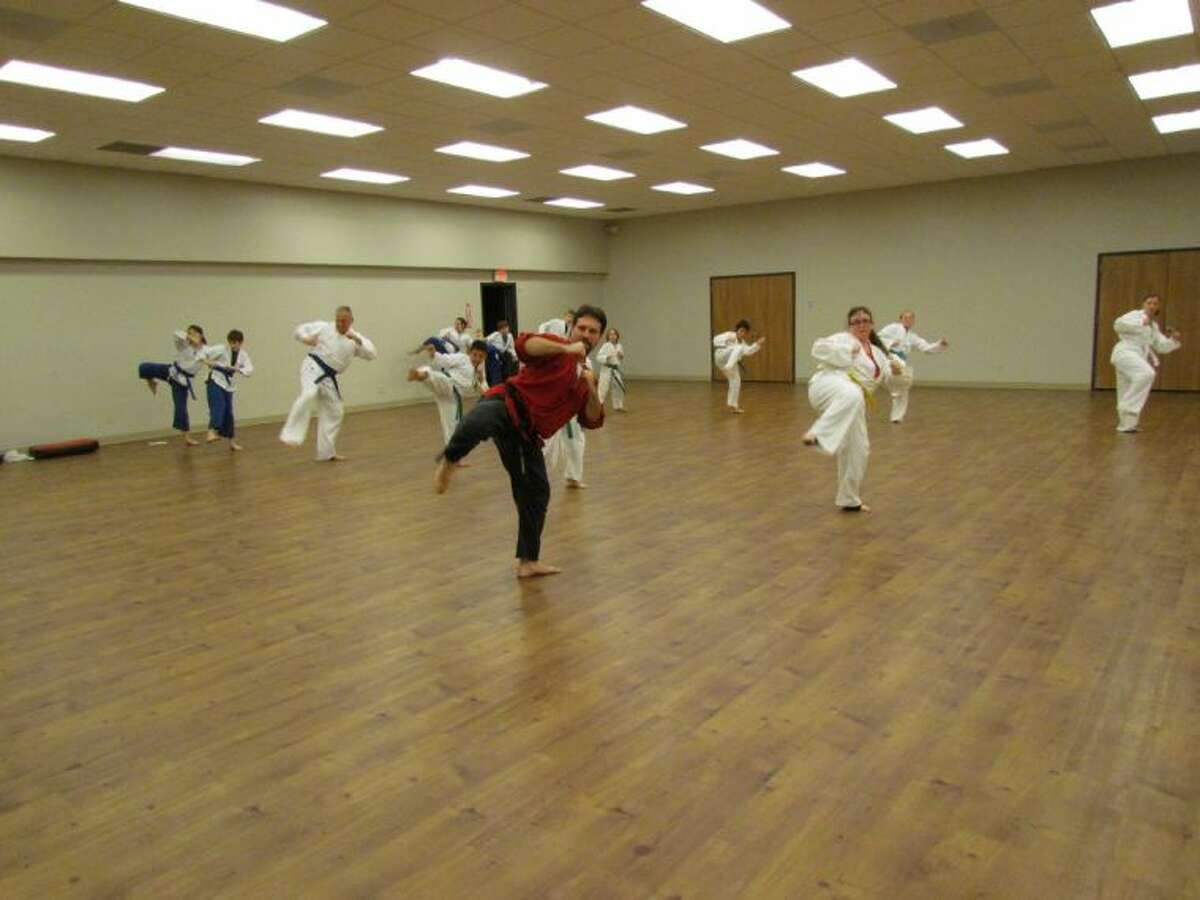 A variety of martial arts classes are offered through the City of Conroe Parks and Recreation Department. American Society of Karate is held on Monday evenings at the Activity Center and teaches the art, sport, and self-defense aspects of American karate. Karate Academy is held at the Activity Center on Tuesday and Thursday evenings and is based on traditional Japanese discipline. Class sessions and registration are ongoing. Class observation is welcomed. Register at the C.K. Ray Recreation Center, 1203 Callahan Avenue in Conroe, online at cityofconroe.org, or by phone at 936-522-3900.