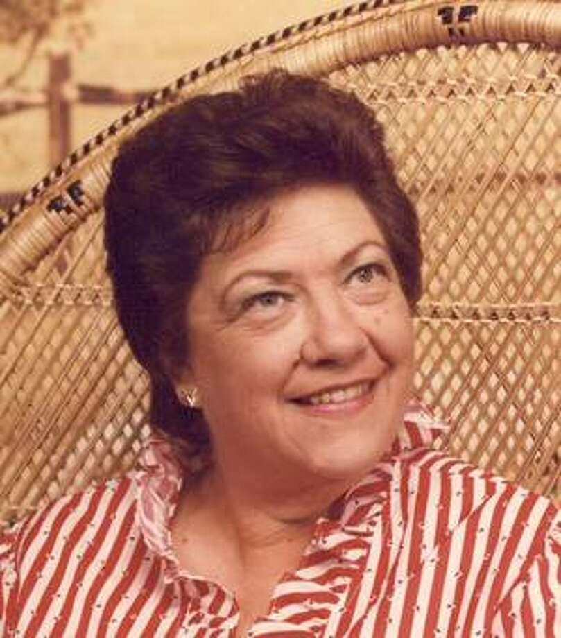 Dykes, Frances