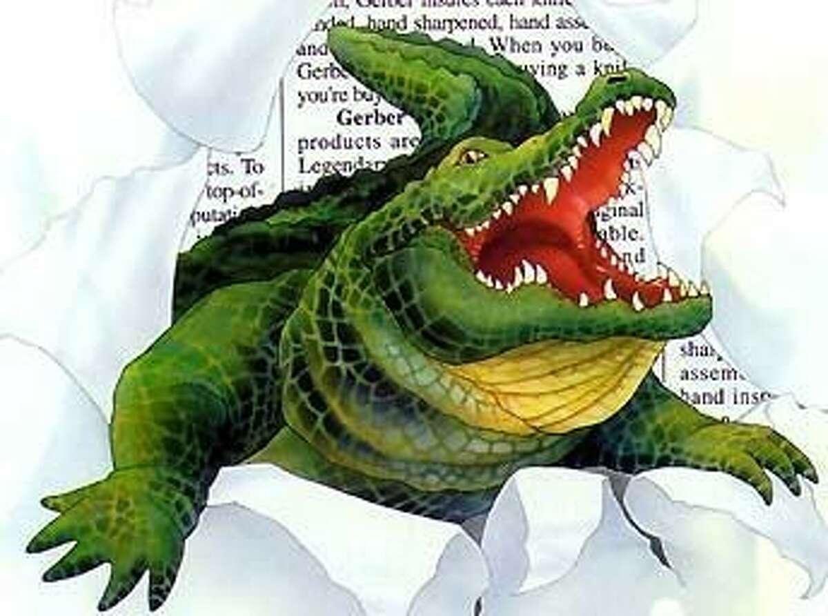 The Glen Loch Gator