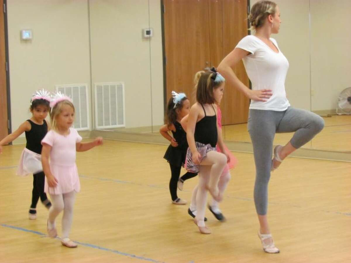 Positive and fun dance classes for ages 3-18. Develop a love for dance, while learning a variety of dance styles and technique. Go to cityofconroe.org or call 936-522-3900 for more information.