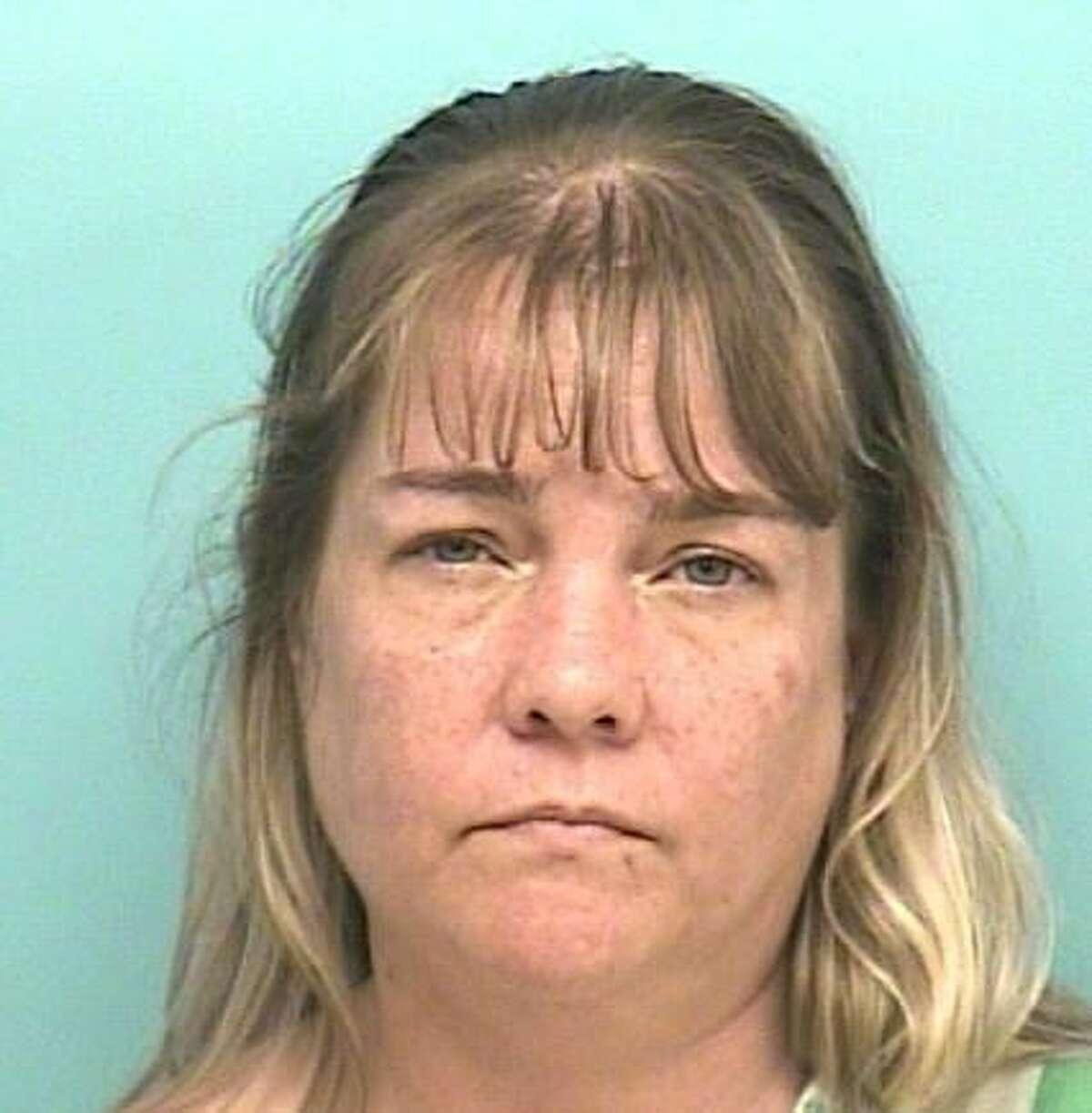 BENNETT, Tammy MichelleWhite/Female DOB: 11/25/1968Height: 5'03 ' Weight: 150 lbs.Hair: Brown Eyes: BlueWarrant: # 081009595 Motion to RevokeDWI 3rd or MoreLKA: Sullivan Rd., New Caney.