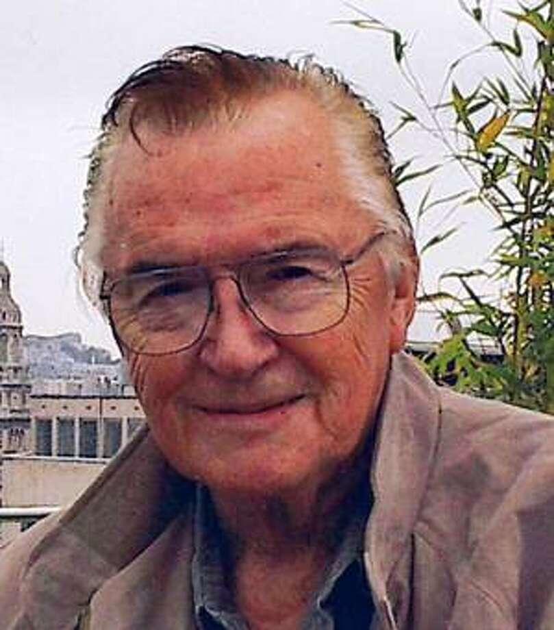 Robertson, Paul