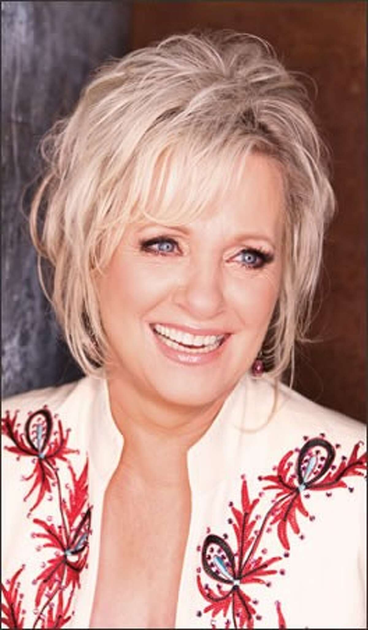 Connie Smith comes to Conroe April 7 to headline the Sounds of Texas Music Series.