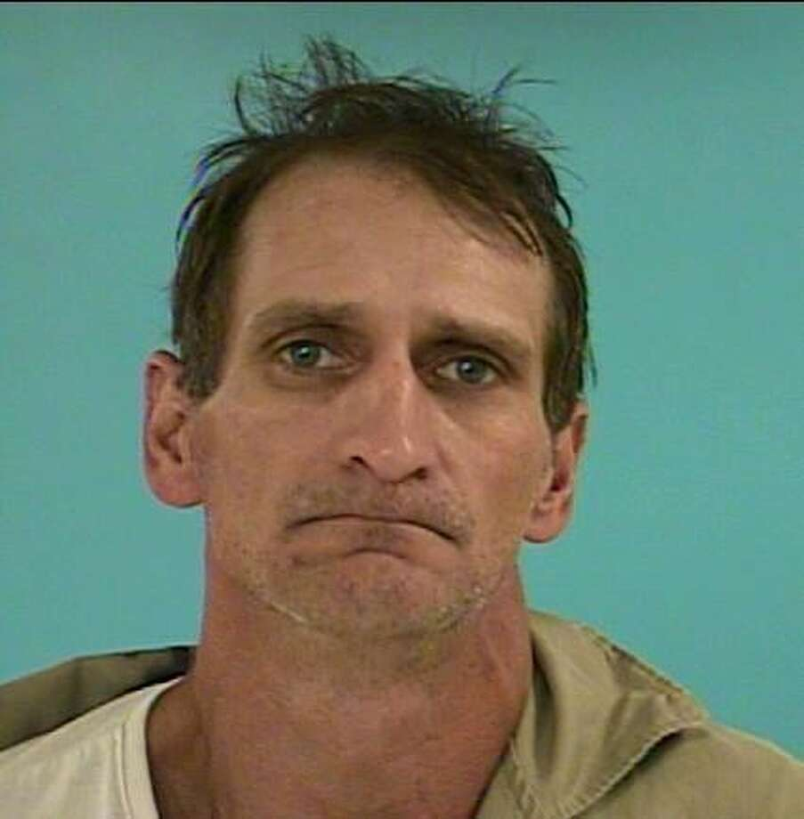 BIGGER, Arthur LeonWhite/Male DOB: 07/01/1967Height: 6'00'' Weight: 165 lbs.Hair: Brown Eyes: GreenWarrant: # 120708150 CapiasBurglary of a BuildingLKA: David Rd., Splendora.