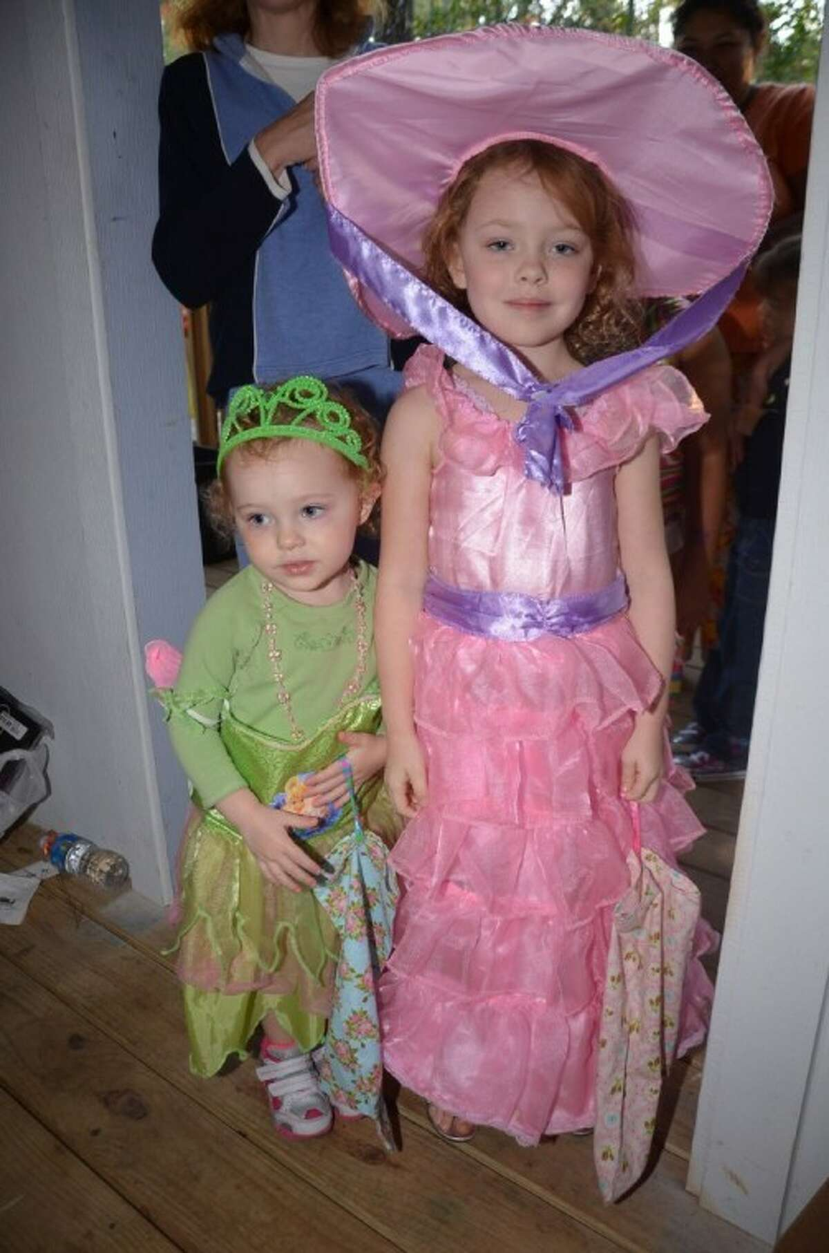 The annual Halloween at the Y presented by Walgreens will be at the Creekside YMCA Outdoor Adventure Center today starting at 4:30 p.m.