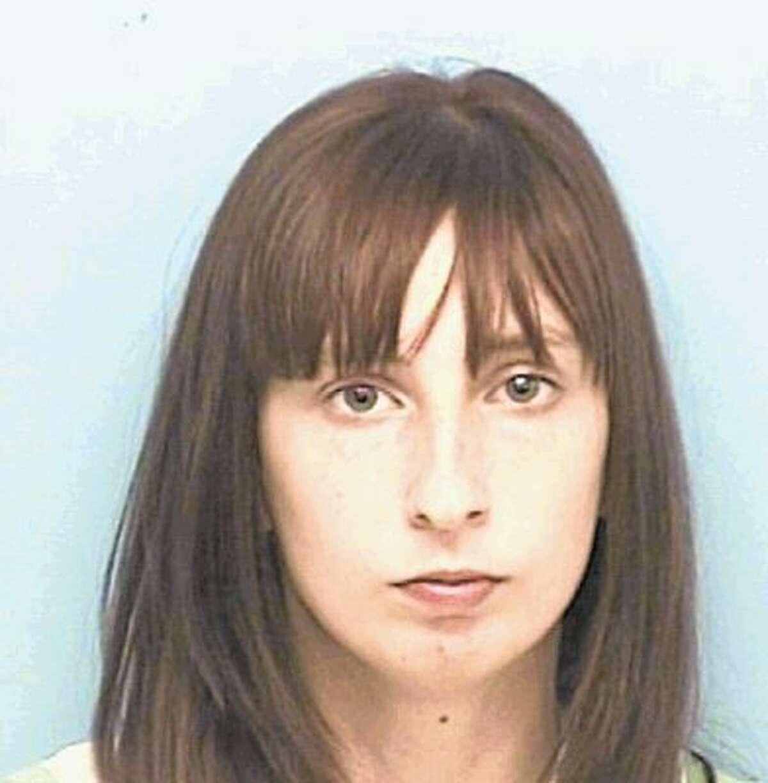 "COLLIER, Bathsheba MoriahWhite/Female DOB: 11/28/1991Height: 5'04"" Weight: 120 lbs.Hair: Brown Eyes: BlueWarrant: # 110808719 Bond ForfeitureAggravated RobberyLKA: Mill Trail Ln., Houston."
